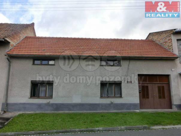 Prodej domu, Zdounky, foto 1 Reality, Domy na prodej | spěcháto.cz - bazar, inzerce