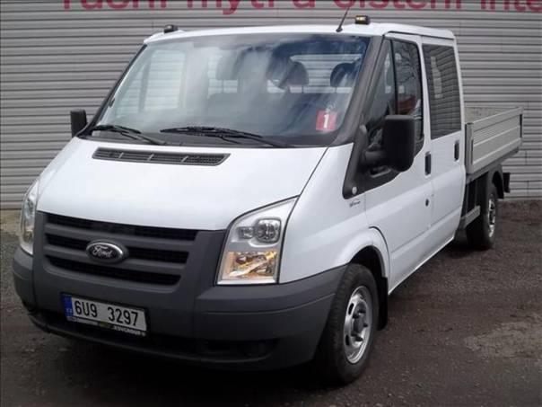 Ford Transit 2,2   300, foto 1 Užitkové a nákladní vozy, Nad 7,5 t | spěcháto.cz - bazar, inzerce zdarma