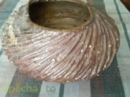 stará keramická váza , Hobby, volný čas, Sběratelství a starožitnosti  | spěcháto.cz - bazar, inzerce zdarma
