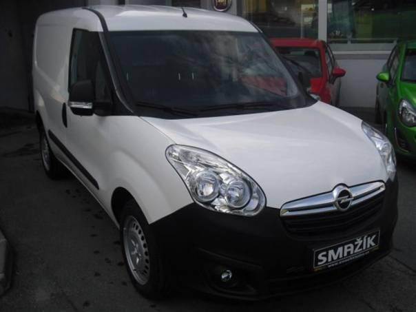Opel Combo Van L1H1 1,6 CDTI 105k, foto 1 Užitkové a nákladní vozy, Do 7,5 t | spěcháto.cz - bazar, inzerce zdarma