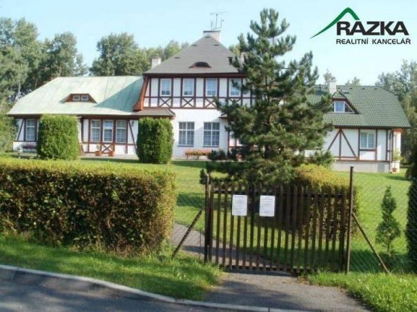 Prodej nebytového prostoru, Konstantinovy Lázně, foto 1 Reality, Nebytový prostor | spěcháto.cz - bazar, inzerce