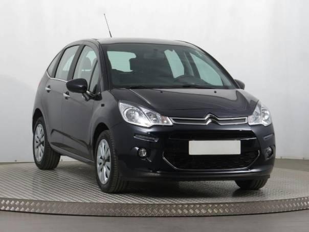 Citroën C3 1.2 VTi, foto 1 Auto – moto , Automobily   spěcháto.cz - bazar, inzerce zdarma