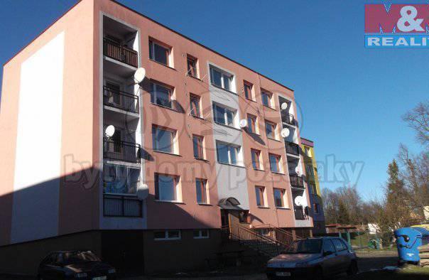 Prodej bytu 3+1, Budišov nad Budišovkou, foto 1 Reality, Byty na prodej | spěcháto.cz - bazar, inzerce
