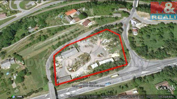 Prodej pozemku, Vysokov, foto 1 Reality, Pozemky | spěcháto.cz - bazar, inzerce
