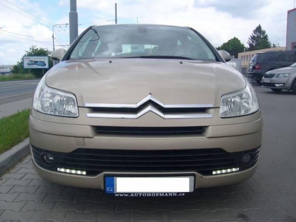 Citroën C4 1.4i 16V LPG, foto 1 Auto – moto , Automobily | spěcháto.cz - bazar, inzerce zdarma