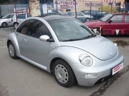 Volkswagen New Beetle 1.9 TDi Highline pěkný , Auto – moto , Automobily    spěcháto.cz - bazar, inzerce zdarma
