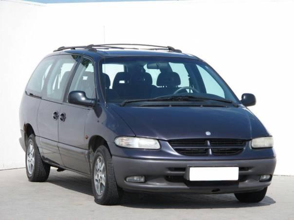 Chrysler Grand Voyager 2.5 CRD, foto 1 Auto – moto , Automobily | spěcháto.cz - bazar, inzerce zdarma