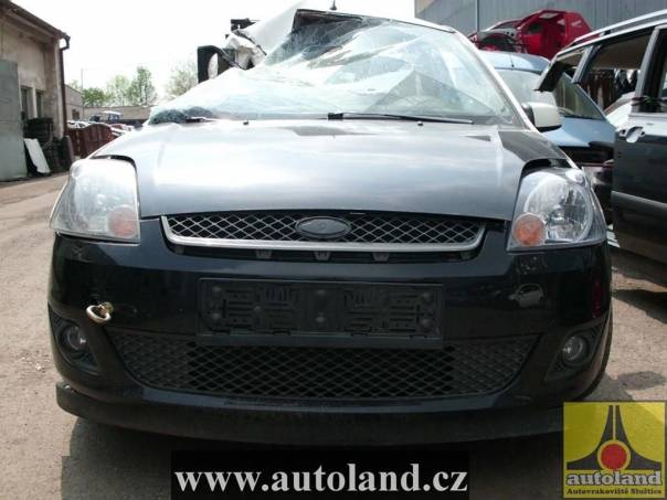 Ford Fiesta 1,6, foto 1 Náhradní díly a příslušenství, Ostatní | spěcháto.cz - bazar, inzerce zdarma