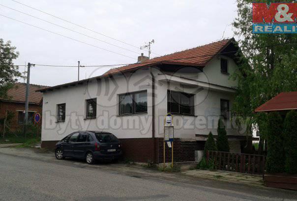 Prodej nebytového prostoru, Vranovice-Kelčice, foto 1 Reality, Nebytový prostor | spěcháto.cz - bazar, inzerce