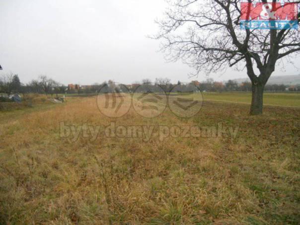 Prodej pozemku, Kněžpole, foto 1 Reality, Pozemky | spěcháto.cz - bazar, inzerce