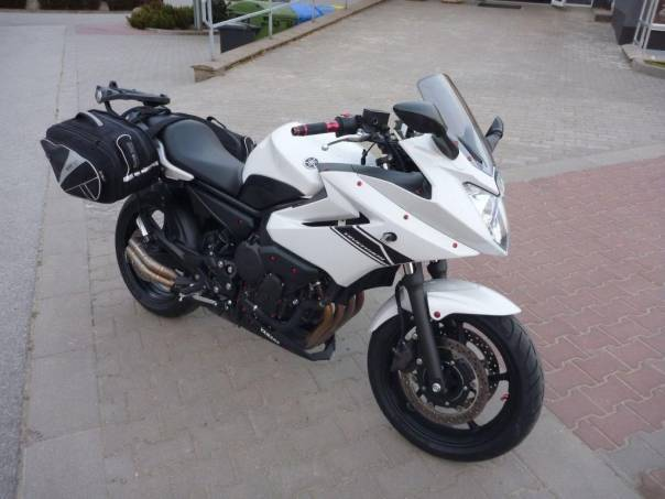 Yamaha  , foto 1 Auto – moto , Motocykly a čtyřkolky | spěcháto.cz - bazar, inzerce zdarma