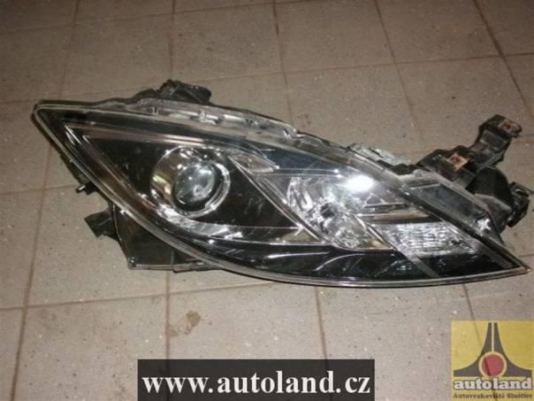 Mazda 6 VOLAT, foto 1 Náhradní díly a příslušenství, Ostatní | spěcháto.cz - bazar, inzerce zdarma