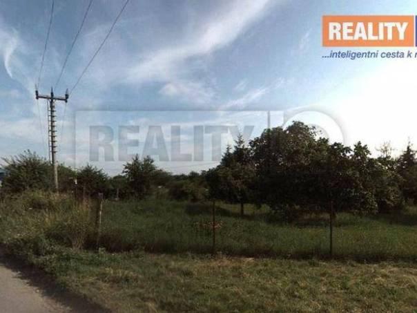 Prodej pozemku, Modřice, foto 1 Reality, Pozemky | spěcháto.cz - bazar, inzerce
