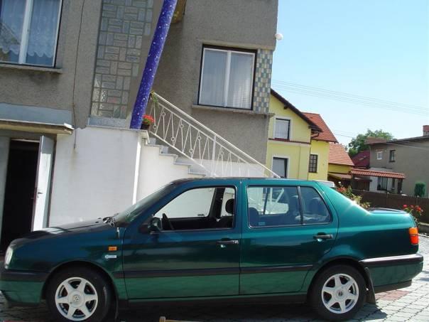 Volkswagen Vento , foto 1 Auto – moto , Automobily | spěcháto.cz - bazar, inzerce zdarma