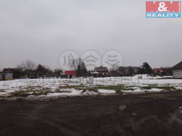 Prodej pozemku, Sviadnov, foto 1 Reality, Pozemky   spěcháto.cz - bazar, inzerce