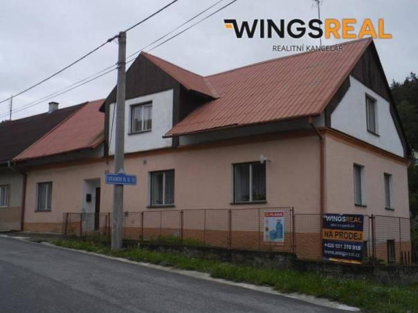 Prodej domu, Podhradí nad Dyjí, foto 1 Reality, Domy na prodej | spěcháto.cz - bazar, inzerce