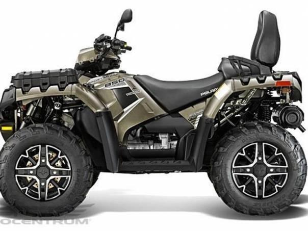 Polaris  SPORTSMAN XP 850 TOURING 2015, foto 1 Auto – moto , Motocykly a čtyřkolky | spěcháto.cz - bazar, inzerce zdarma