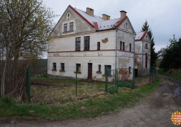 Prodej domu, Krsy - Trhomné, foto 1 Reality, Domy na prodej | spěcháto.cz - bazar, inzerce