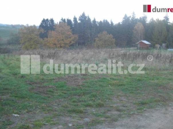 Prodej pozemku, Třebsko, foto 1 Reality, Pozemky | spěcháto.cz - bazar, inzerce