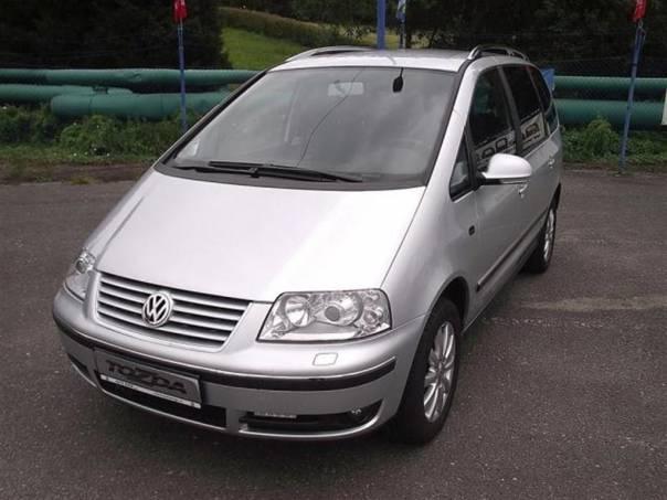 Volkswagen Sharan 2,0 TDI Business*servis.k.*DPH, foto 1 Auto – moto , Automobily | spěcháto.cz - bazar, inzerce zdarma