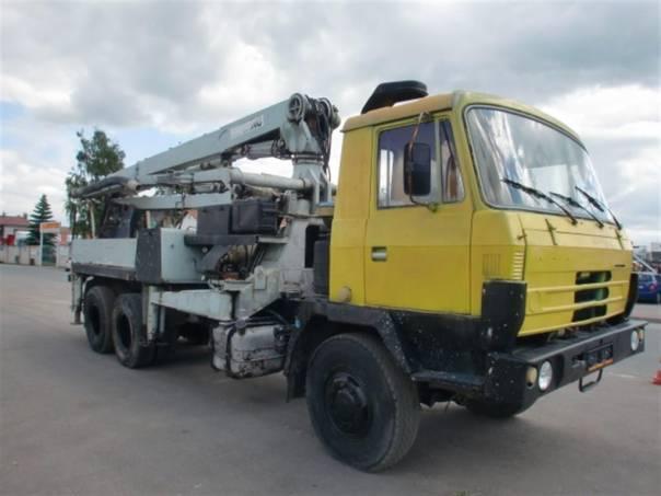T815 6x6 (ID 9072), foto 1 Užitkové a nákladní vozy, Nad 7,5 t | spěcháto.cz - bazar, inzerce zdarma