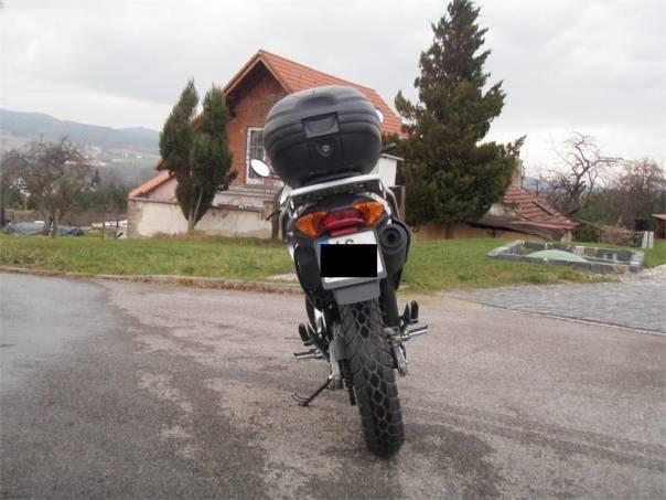 Honda 125 Varadero 125, foto 1 Auto – moto , Motocykly a čtyřkolky | spěcháto.cz - bazar, inzerce zdarma