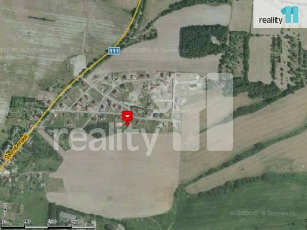 Prodej pozemku, Divišov, foto 1 Reality, Pozemky | spěcháto.cz - bazar, inzerce