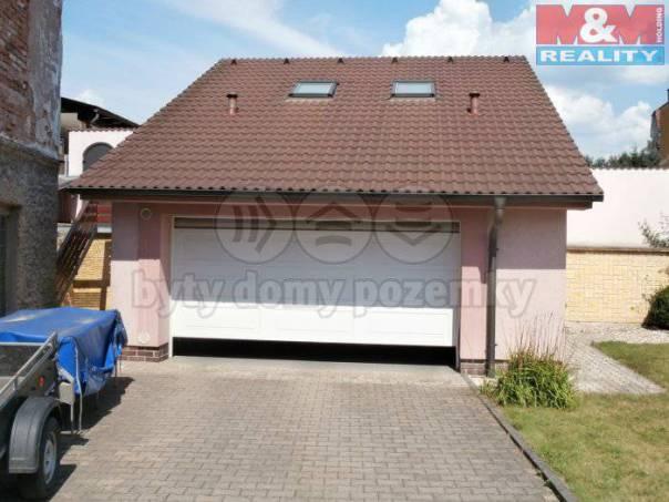 Prodej garáže, Červený Kostelec, foto 1 Reality, Parkování, garáže | spěcháto.cz - bazar, inzerce