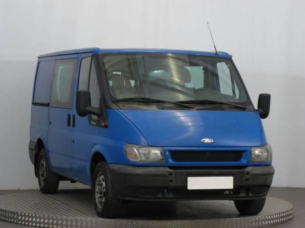 Ford Transit 2.0 DI, foto 1 Užitkové a nákladní vozy, Do 7,5 t | spěcháto.cz - bazar, inzerce zdarma