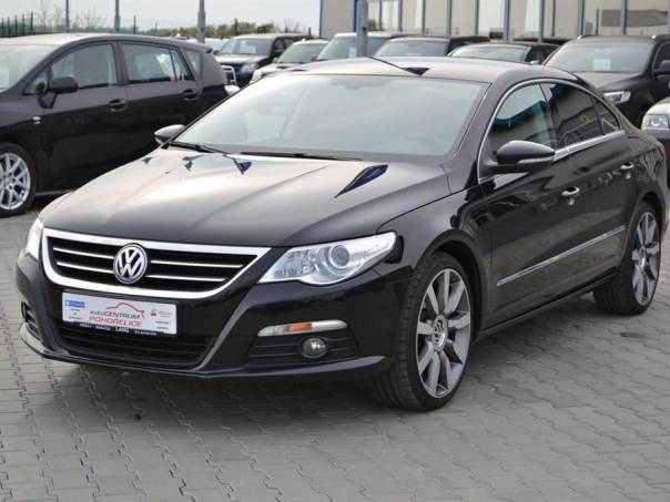 Volkswagen Passat CC 2,0 SPORT, foto 1 Auto – moto , Automobily | spěcháto.cz - bazar, inzerce zdarma