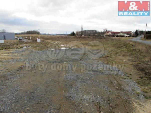 Prodej pozemku, Bor, foto 1 Reality, Pozemky | spěcháto.cz - bazar, inzerce