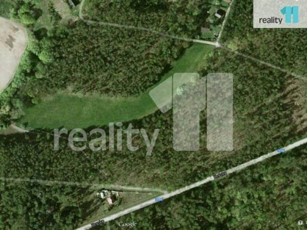 Prodej pozemku, Hradištko, foto 1 Reality, Pozemky | spěcháto.cz - bazar, inzerce