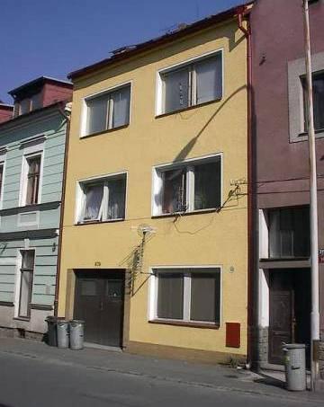Prodej domu 1+1, Klatovy - Klatovy II, foto 1 Reality, Domy na prodej   spěcháto.cz - bazar, inzerce