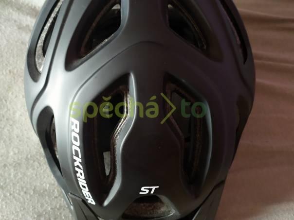Cyklo helma, foto 1 Sport a příslušenství, Cyklistika | spěcháto.cz - bazar, inzerce zdarma
