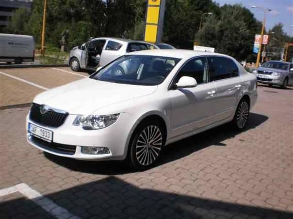 Škoda Superb Elegance 5DR 2.0TDI, foto 1 Auto – moto , Automobily | spěcháto.cz - bazar, inzerce zdarma