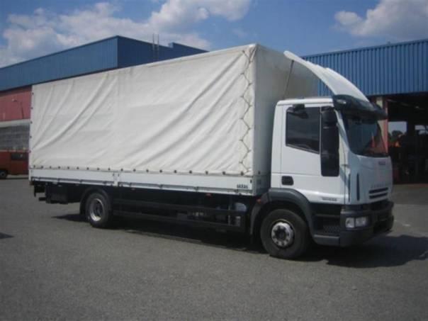 Eurocargo 120E25 valník EURO 5, foto 1 Užitkové a nákladní vozy, Nad 7,5 t | spěcháto.cz - bazar, inzerce zdarma