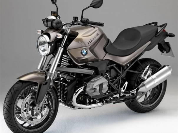 BMW R 1200 R 1200 R 2013, foto 1 Auto – moto , Motocykly a čtyřkolky | spěcháto.cz - bazar, inzerce zdarma