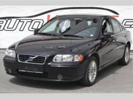 Volvo S60 2,4 D5*kůže*klima*tempomat*ser , Auto – moto , Automobily  | spěcháto.cz - bazar, inzerce zdarma
