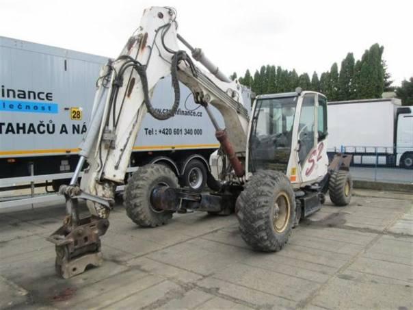 KAISER S2-M, foto 1 Pracovní a zemědělské stroje, Pracovní stroje | spěcháto.cz - bazar, inzerce zdarma