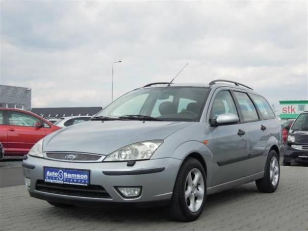Ford Focus 1.8 TDCi *KLIMATIZACE*ABS*, foto 1 Auto – moto , Automobily | spěcháto.cz - bazar, inzerce zdarma