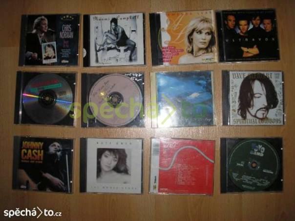Originál CD, foto 1 Hobby, volný čas, Hudba | spěcháto.cz - bazar, inzerce zdarma