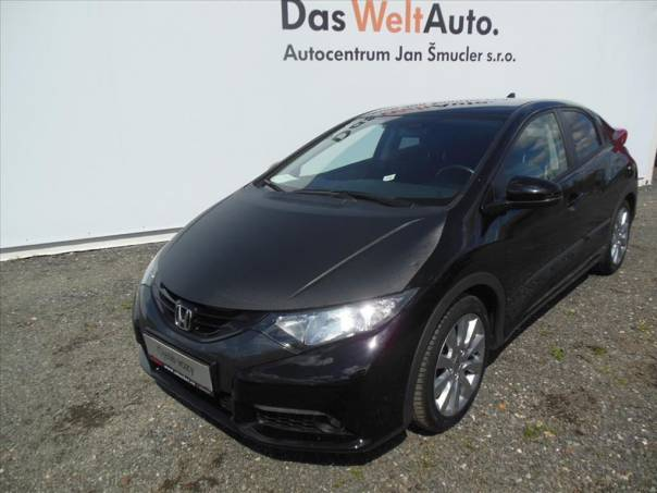 Honda Civic 1,6 I-DTEC  Sport, foto 1 Auto – moto , Automobily | spěcháto.cz - bazar, inzerce zdarma