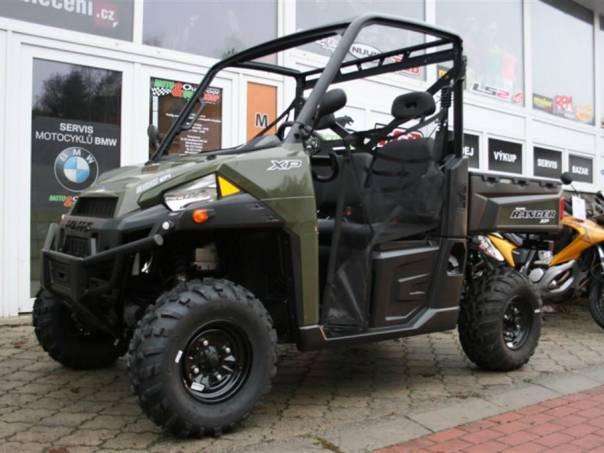 Polaris Ranger Ranger XP 900 SPZ, foto 1 Auto – moto , Motocykly a čtyřkolky | spěcháto.cz - bazar, inzerce zdarma
