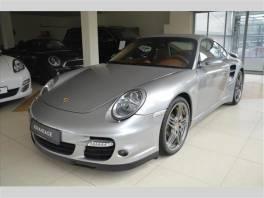Porsche 911 3.6 Carrera 997 Turbo  SKLADEM