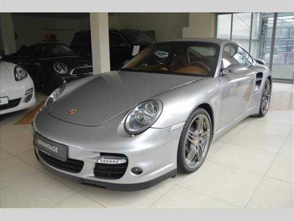 Porsche 911 3.6 Carrera 997 Turbo  SKLADEM, foto 1 Auto – moto , Automobily | spěcháto.cz - bazar, inzerce zdarma