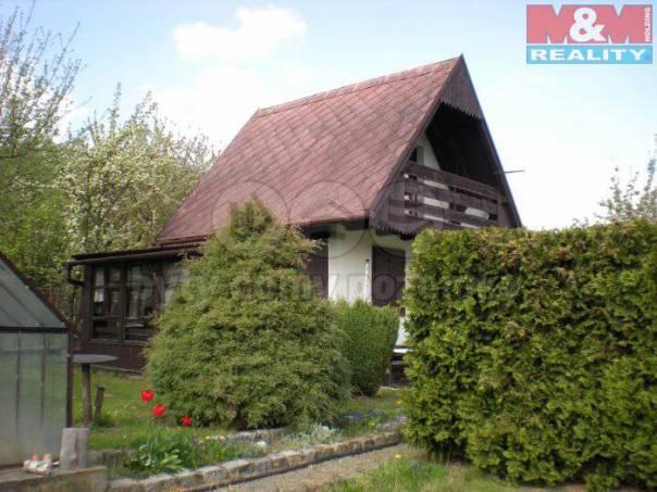 Prodej chaty, Krnov, foto 1 Reality, Chaty na prodej | spěcháto.cz - bazar, inzerce