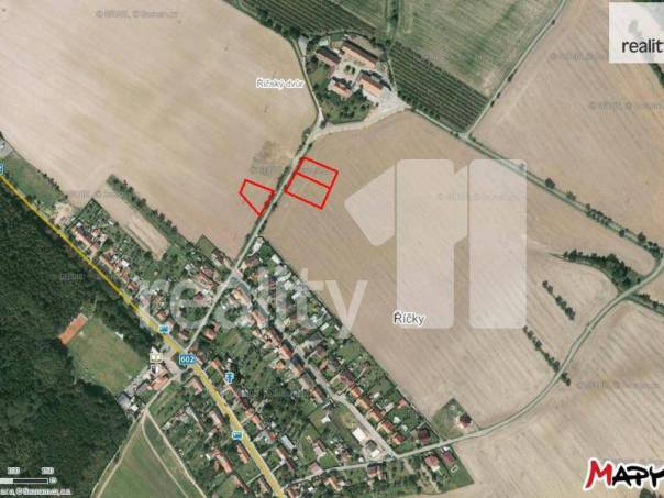 Prodej pozemku, Říčky, foto 1 Reality, Pozemky | spěcháto.cz - bazar, inzerce