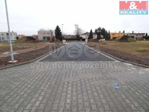 Prodej pozemku, Mikulovice, foto 1 Reality, Pozemky | spěcháto.cz - bazar, inzerce
