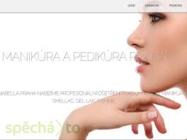 Shellac, Gel lak, Wellness Spa Praha , Wellness a péče o zdraví, Manikúra/Pedikúra  | spěcháto.cz - bazar, inzerce zdarma