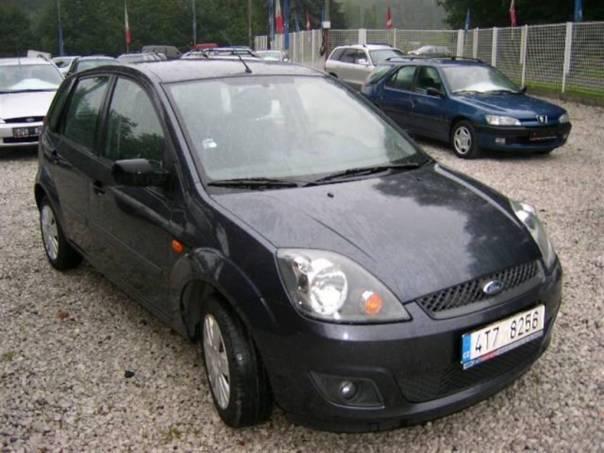Ford Fiesta 1,3 i  AutoWojcik, foto 1 Auto – moto , Automobily | spěcháto.cz - bazar, inzerce zdarma